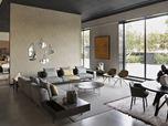 Luxury Design Brand Showroom