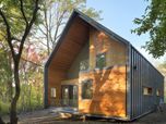 The Matchbox House