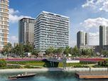 Belgrade Waterfront Terraces