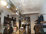 Linea Dedalo: Space Shop Milano Marittima