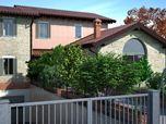 Ampliamento villa nel Monferrato