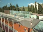 Il museo archeologico della Villa Romana e Parco Fluviale