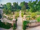 Hortus Botanicus Patavinus - Il primo Orto Botanico universitario del mondo.