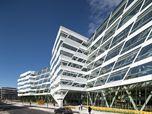 Swedbank's New International Headquarters
