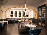 Sophie [ Restaurant [ Odessa