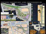 """""""Concorso per la progettazione di spazi pubblici a Catania – Piazza Spirito Santo"""""""