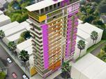 Rachmat Loft Apartel