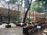 BMW Guggenheim Lab - Mumbai