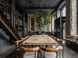 Follower   Restaurant & Bar