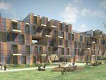 Social Housing Competition - Lacugnano (PG)