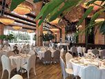 Turnkey interiors: Miami restaurant