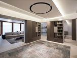 Ristrutturazione Villa a Lugano
