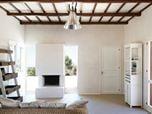 Ristrutturazione di villa a Favignana