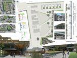 Riqualificazione ambientale ed urbana del Mercato coperto Forte dei Marmi
