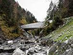 Schanerloch & Schaufelschlucht Bridges Ebnit