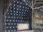 Latvian Pavilion at the 2021 Venice Biennale