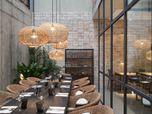 WOKI ORGANIC MARKET / Restaurante CÉLERI
