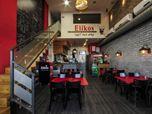 """""""Elikos"""" - Restaurant"""