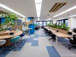 MUURA - NTT Office Renovation