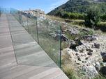 Progetto di valorizzazione del sito archeologico del Castello di Carpena (La Spezia-Italy) e della rete viaria storica ad esso connessa con la realizzazione di piccolo centro di documentazione in loco