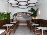 Ristorante - Isca mar&bar