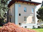 Ristrutturazione villa anni 30, rifacimento impianto di riscaldamento, idrico e lattoneria.