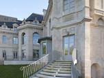 Castle of Lamorlaye - Renovation