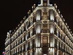Le studio ADN signe le renouveau du Grand Hôtel La Cloche