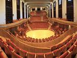 Auditorium 'Giovanni Arvedi' del Museo del Violino