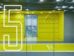 SKB Kontur / IT company office