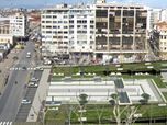 LIBERTY SQUARE REDEVELOPMENT THESSALONIKI