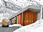 Gullesfjord Weight Control Station