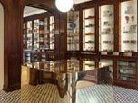 Claus Porto store