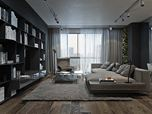 Apartment/Interior/2015