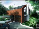 130 m2 house