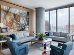 56  Leonard Street Apartment