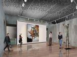 ART ASYLUM Gallery