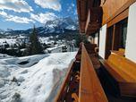Arredi su misura a Cortina d'Ampezzo