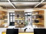 Nan architects office