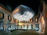 Aero-static Dome