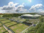 Wimbledon 2020 Masterplan