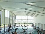 Swimming pool Kibitzenau