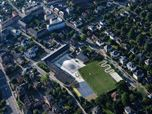 Sports & Arts Expansion in Hellerup