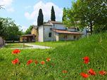 Antico borgo rurale di Fratta