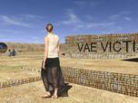 Nei luoghi dell'accoglienza - Cava Sassi