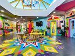 Preschool Education Center | Ioannina, Greece