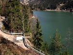Lago di Alleghe: storia e ambiente