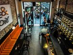 Cafe & Factory 6