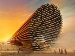 UK Pavilion at Expo 2020 Dubai
