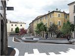 Concorso di idee Piazza G.Matteotti